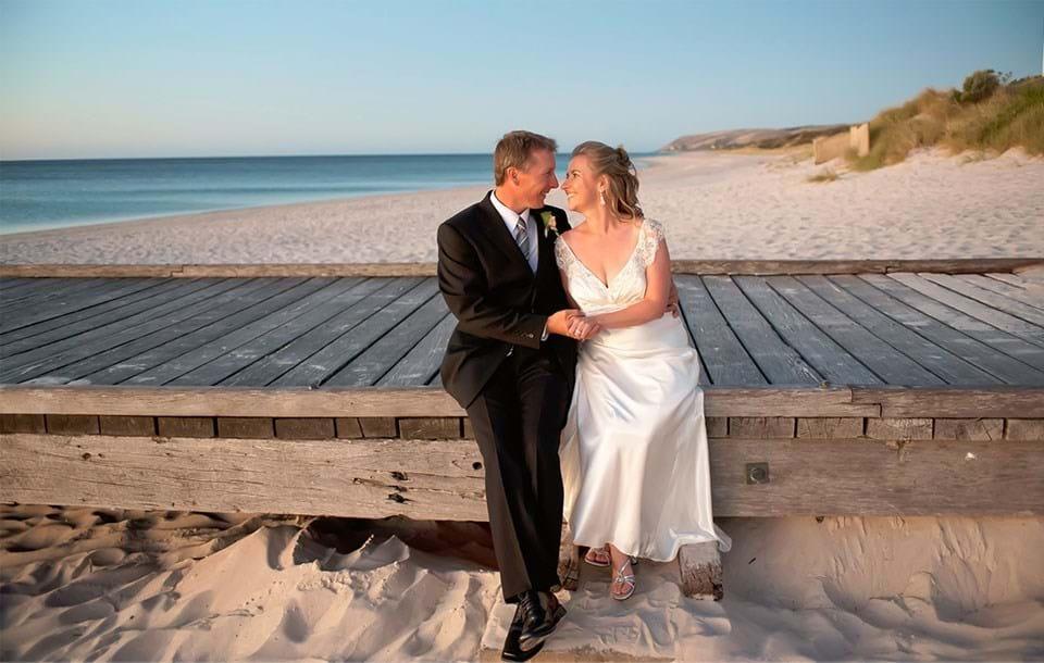 Clive palmer wedding