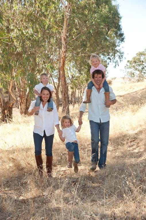 Family Portraits Photographer Mid North, South Australia