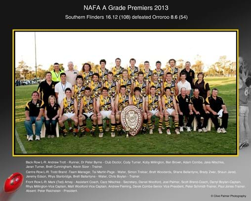 Sports groups photography Mid North