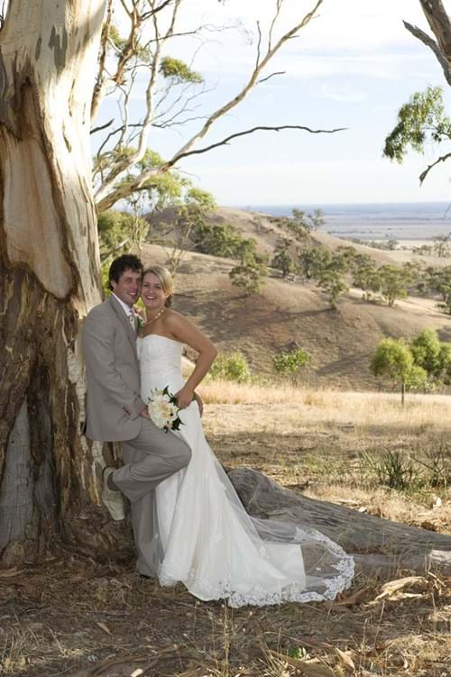 wedding photographer Mid North